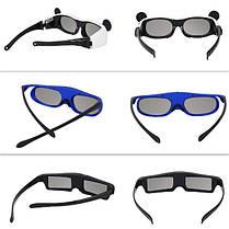 Активные 3D очки, фото 3