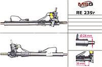 Рулевая рейка с ГУР Renault Megane, Renault Scenic RE239R
