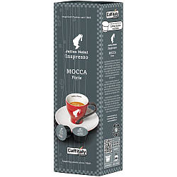 Кофе в капсулах Julius Meinl Mokka 80 шт 8г