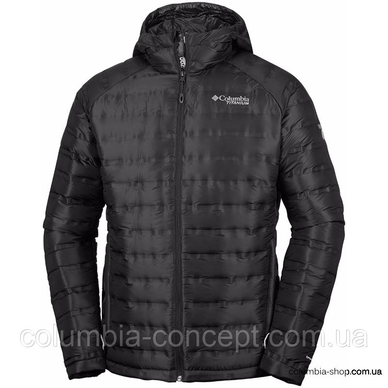 Куртка мужская Columbia Titan Ridge  c9611fde6f15e