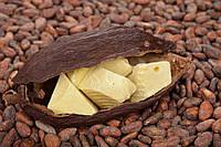 Какао масло не рафинированное пищевое 100 г