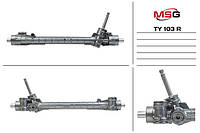 Рулевая рейка без ГУР Citroen C1, Peugeot 107, Toyota Aygo TY103R