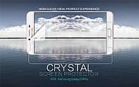 Защитная пленка Nillkin Crystal для Samsung Galaxy C9 Pro