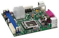 Материнская плата Intel DG41MJ Intel G41, s775 б/у