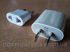 Сетевая зарядка Lenovo ZUK A5325/ 5.3V 2.5A Fast Charger 3.0
