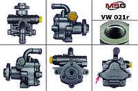Насос ГУР Vw Caddy, Vw Golf, Vw Multivan, Vw Sharan, Vw Transporter, Vw Crafter VW021R