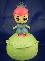 Куля-сюрприз лялька LOL