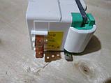 Таймер TMDE-706 SC (Дефрост) для холодильника, фото 4