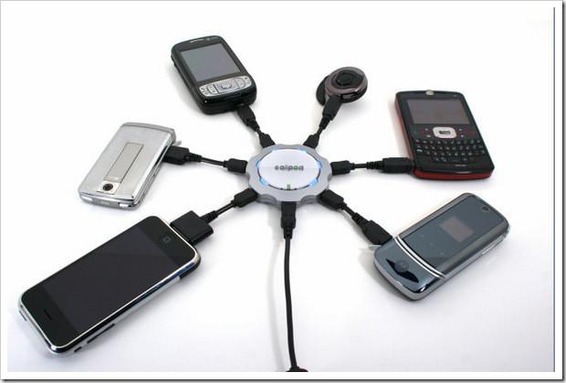 Зарядные устройства и адаптеры для телефонов