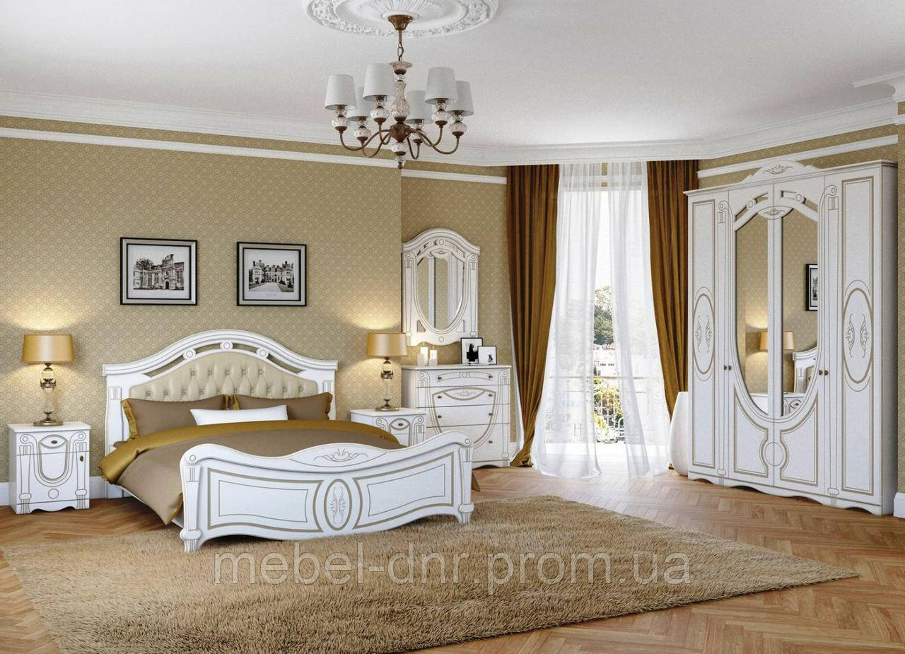 Спальня Александрина Империал