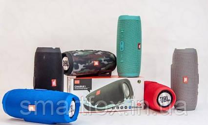 Портативная колонка JBL Charge 3 Bluetooth, фото 2