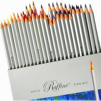72 цвета искусство рисования масляная нетоксичные карандаши набор для художника эскиз