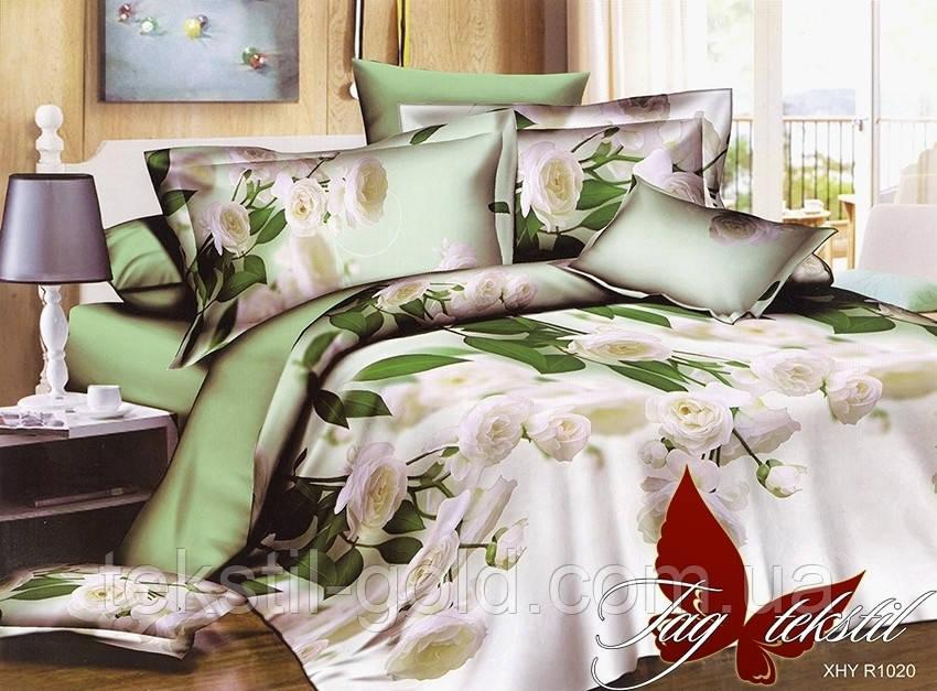Комплект постельного белья XHY1020