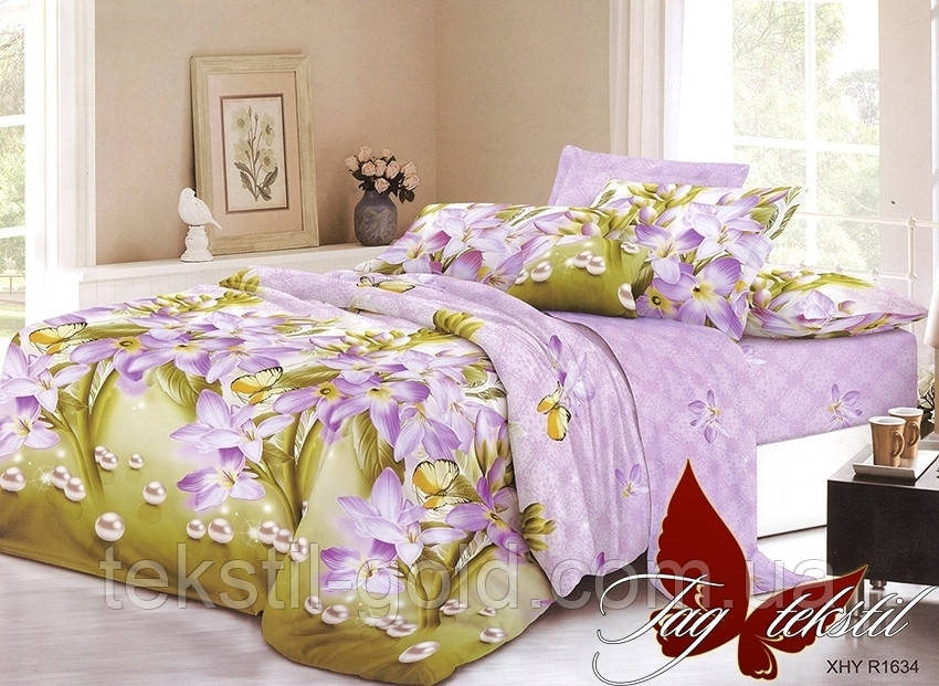 Комплект постельного белья XHY1634