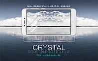 Защитная пленка Nillkin Crystal для Xiaomi Redmi 4X