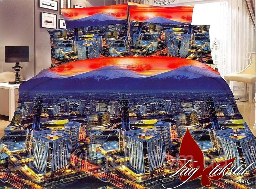 Комплект постельного белья XHY1970