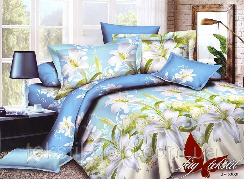 Комплект постельного белья JH3589