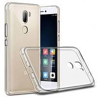 TPU чехол Ultrathin Series 0,33mm для Xiaomi Mi 5s Plus