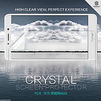 Защитная пленка Nillkin Crystal для Huawei Honor 6X / Mate 9 Lite / GR5 2017