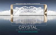 Защитная пленка Nillkin Crystal для Asus Zenfone 3 Deluxe (ZS570KL)
