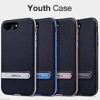 "TPU+PC чехол Nillkin Youth Series для Apple iPhone 7 plus / 8 plus (5.5"")"
