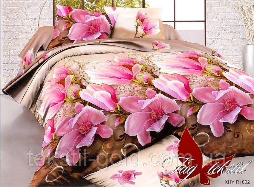 Комплект постельного белья XHY1802