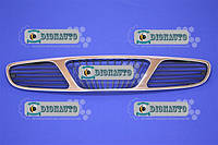 Решетка радиатора Нубира GM  (96231418)