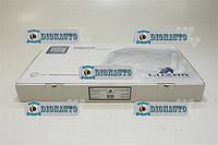 Радиатор кондиционера Ланос 1.5,1.6 Лузар Chevrolet Lanos (96274635)