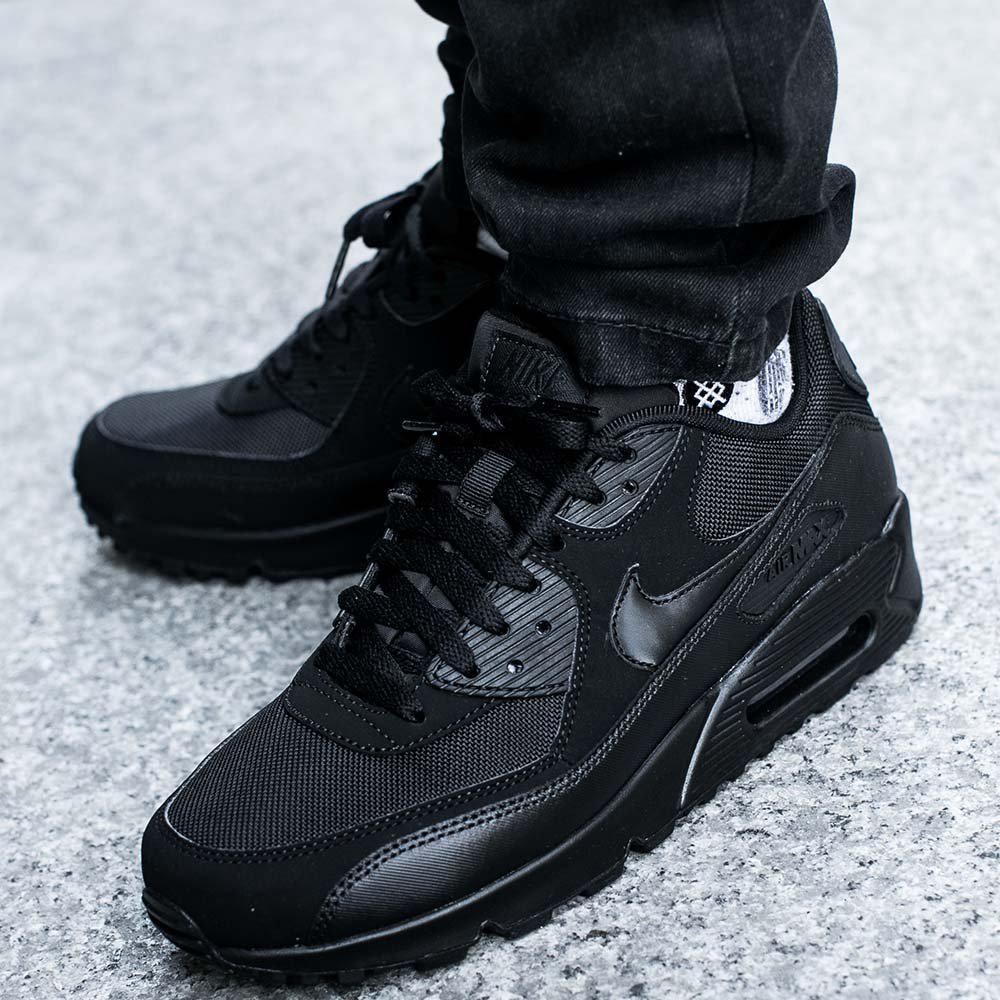 98db51fe Оригинальные мужские кроссовки Nike Air Max 90 Essential