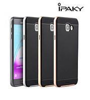 Чехол iPaky TPU+PC для Samsung J510F Galaxy J5 (2016)