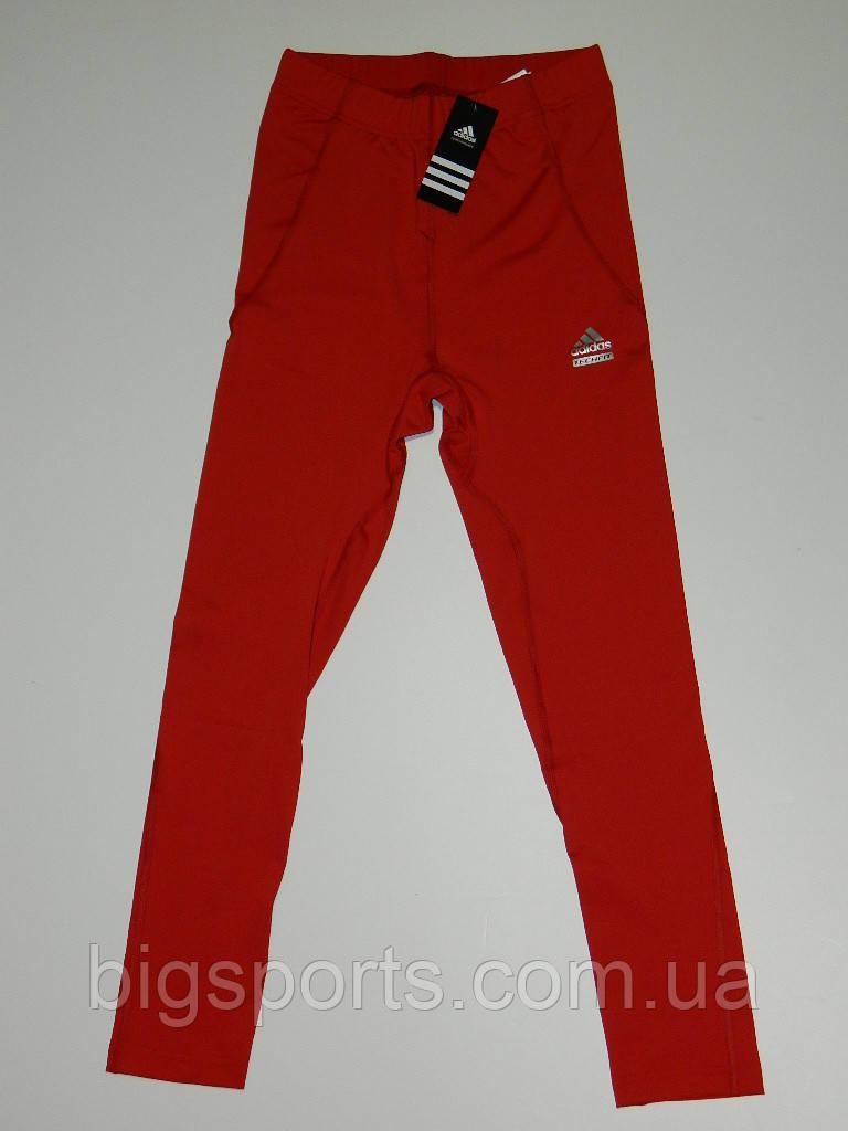 Лосины компрессионные муж. Adidas Techfit C&S Long Tights (арт. O52899)