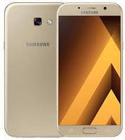 Смартфон Samsung Galaxy A7 2017 Duos SM-A720 Gold 3/32gb Exynos 7880 Octa 3600 мАч
