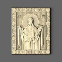 Покровская Пресвятая Богородица