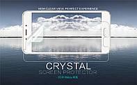 Защитная пленка Nillkin Crystal для Meizu M3e