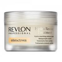 Revlon Professional Hydra Rescue Treatment Крем лечебный, увлажняющий для сухих волос