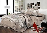 Евро Комплект постельного белья R4022 TM TAG
