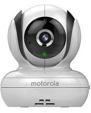 Видеоняня Motorola MBP36S, яркий цветной экран 3,5 дюйма, фото 3