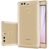 TPU чехол Ultrathin Series 0,33mm для Huawei P9