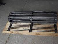 Транспортер К 23.000-04 (задний, ременной, 52 прутьев). Полотно елеватора К 23.000-04 (заднє) КСТ-1,4