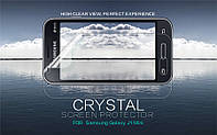 Защитная пленка Nillkin Crystal для Samsung J105H Galaxy J1 Mini / Galaxy J1 Nxt