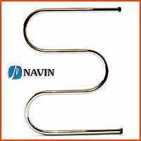 Полотенцесушитель водяной Змеевик 30 500*400 Navin