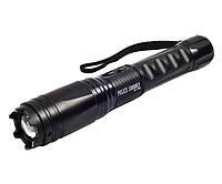 Светодиодный фонарь электрошокер Police BL- 1203