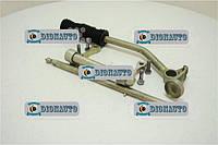 Приспособление для снятия и установки клапанов 2110-12 (рассухариватель)
