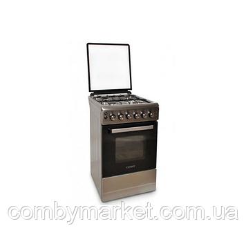Плита кухонная Canrey CGЕP 5040P (brown)