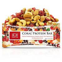 """Батончик """"Корал Протеин Бар"""" Coral Protein Bar 46 грамм"""