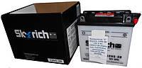 Аккумулятор SKYRICH Powersport 12N5-3B 12V 5Ah, фото 1