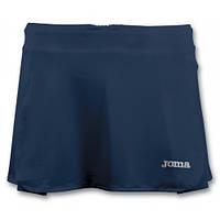 Юбка-шорты женская темно-синяяJoma SHT.S0M01.30 (для тенниса)
