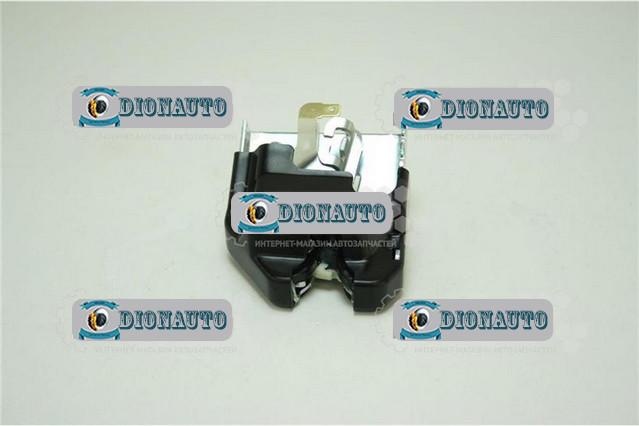 Механизм багажника Авео GM Aveo 1.4 16V LT (96649301)