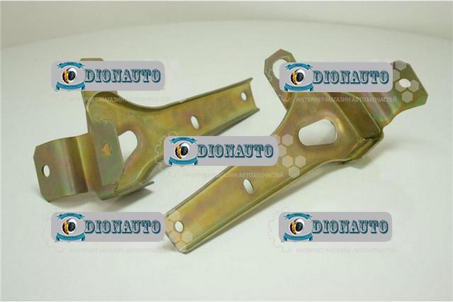 Кронштейн бампера 21065 передний комплект 2 штуки ВАЗ-2106 (21065-2803016)