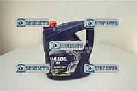 Масло MANNOL полусинтетика Gasoil Extra 10W-40 4л для ДВС с ГБО  (10W-40)